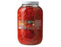 ADY Paprika červená rezaná 1x3500 g