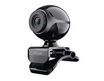 Kamera Webcam Exis Trust 1ks