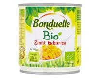 Bonduelle Zlatá Kukurica BIO 12x212 ml