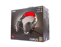Slúchadlá s mikrofónom GXT322 Carus Trust 1ks