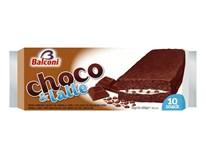 Balconi choco&latte koláčik 10x30 g