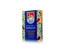 EVA Sardinky údená paprika 1x115 g