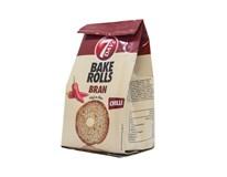 7 Days Bakerolls Bran chilli 1x80 g