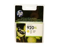 Cartridge 920 XL  yellow HP 1ks