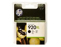 Cartridge 920 XL black HP 1ks
