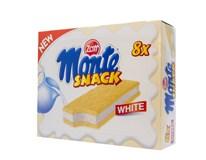 Zott Monte Snack white chlad. 8x29 g
