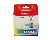 Cartridge CLI-8 multipack Canon 1ks