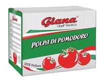 Cavicchi drvené paradajky 1x10 kg