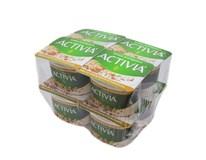 Activia Jogurt biely orech a ovos chlad. 8x120 g
