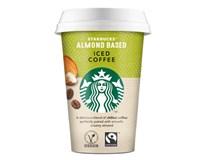 Starbucks Almond Ice coffee rastl. chlad. 1x220 ml