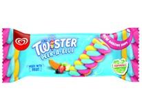Algida Twister Peek-A-Blue nanuk mraz. 35x70 ml