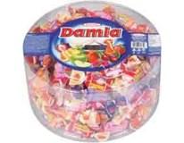 Damla plnené ovocné karamelky 1x1 kg