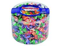 Damla plnené ovocné karamelky 1x500 g
