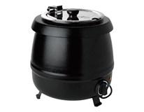 Kotlík GSK1009 čierny 0,4kW 9l 0–95°C 345x365mm Metro Professional 1ks