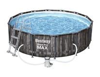 Bazén s konštrukciou 5614X 366x100cm Bestway 1ks