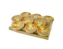 Riso miešaná ovocná nátierka 9x250 g