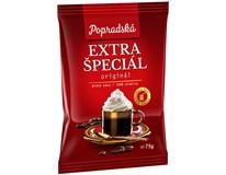 BOP Extra špeciál káva mletá 20x75 g