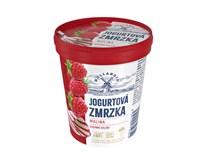 Hollandia Zmrzka malina zmrzlina mraz. 1x470 ml
