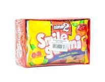Nimm2 Smile gummi cukríky 9x100 g