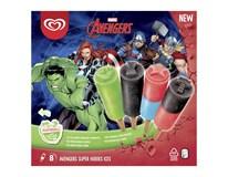 Algida Disney Avengers nanuk mraz. 8x60 ml