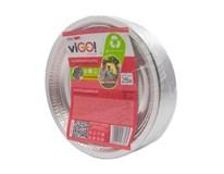 Tanier hliníkový 17cm viGO 25ks