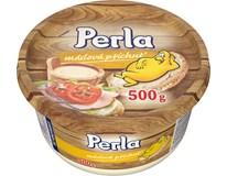 Perla Maslová príchuť chlad. 1x500 g