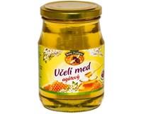 Med včelí agátový 1x500 g