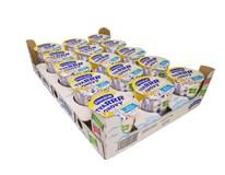 Pribináčik Tvarohový vanilka chlad. 15x125 g