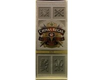 Chivas Regal whisky 40% 1x700 ml krabica