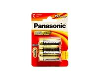 Batérie ProPower LR14PPG C Panasonic 2ks