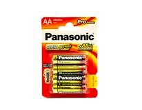 Batérie ProPower LR6PPG AA Panasonic 4ks