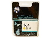 Cartridge N364 yellow HP 1ks