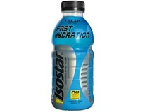Isostar grapefruit 12x500 ml PET