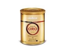 Lavazza Qualita oro káva mletá 1x250 g dóza