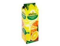 Pfanner džús pomaranč 100% 1x2 l