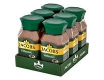 Jacobs Krönung káva instantná 6x100 g