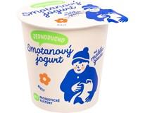 Malý Gazda Jednoducho Jogurt smotanový biely chlad. 1x140 g