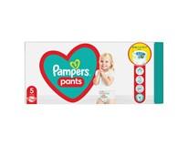 Pampers Pants S5 mega pack detské plienky 1x96 ks