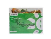 Grotto Sunshine Hummus vege sendvič chlad. 1x217 g