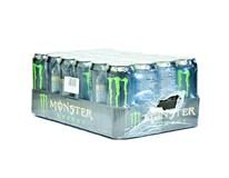 Monster energetický nápoj 24x500ml PLECH