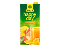 Happy Day džús multivitamín 100% 1x2 l