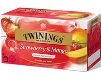 Twinings Strawberry & Mango ovocný čaj 1x40 g