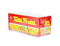 Ed Hass Tutti frutti cars cukríky 48x15 g