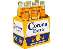 Corona extra pivo 6x355 ml
