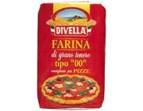 Divella Múka na pizzu 1x25 kg