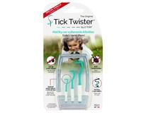 Háčiky na vyberanie kliešťov Tick Twister 1ks