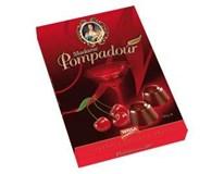 Madame Pompadour dezert višne v čokoláde 2x150 g
