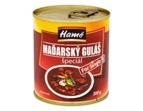 Hamé Maďarský guláš špeciál 10x300 g