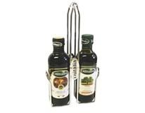 Olivový olej + Balsamico ocot 2x250 ml