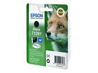 Cartridge T1281 black Epson 1ks